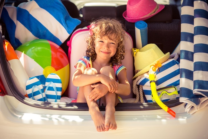 Road Trips: 7 Ways To Survive The Journey With Extended Family