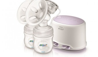 """Philips AVENT Single Electric Comfort Pump Review """"Compact & Light for Travelling"""""""