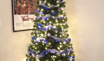 Doctor Who DIY Christmas Tree: See It to Believe It! Step-by-Step Instructions