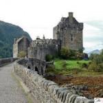 """Eilean Donan Castle – Kyle of Lochalsh, Scotland """"Breathtaking"""""""