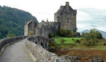 "Eilean Donan Castle – Kyle of Lochalsh, Scotland ""Breathtaking"""