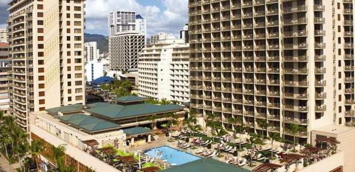 Perfect Hawaiian Vacation at Embassy Suites Waikiki: Tropical Vacation Paradise in Hawaii – What Dreams are Made Of!