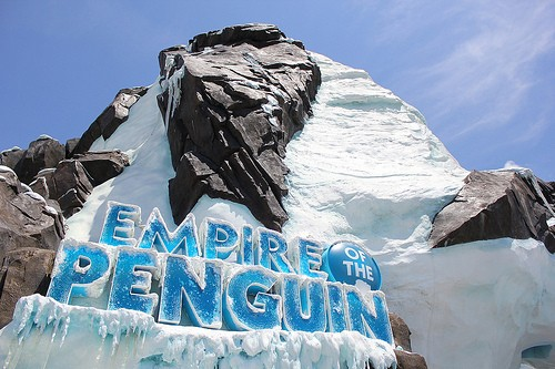 Empire-of-the-pengiun