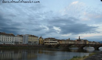 The Best Way To Enjoy Florence: The Roman Guy Private Walking Tour with Michelangelo's David