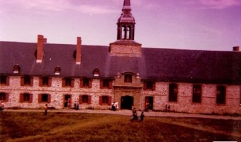 Fortress of Louisbourg, Nova Scotia: A Family Tradition, 45 Years and Counting