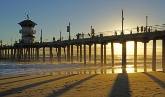 Girl Getaway – Cocktails, Beaches, and Relaxation in California