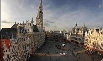 Travel Tips: Five Fun Things To See and Do In Brussels, Belgium