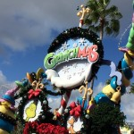 Universal Orlando Holiday Celebrations – Grinchmas Wholiday Spectacular