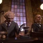 Gringotts Bank - Diagon Alley - Wizarding World of Harry Potter pictures