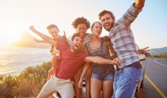 Group Travel Tips – Plan a Family or Friend-Filled Vacation