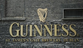 Guinness Storehouse Virtual Dublin City Tour: Guinness Family Role in Dublin's Architectural History – Giveaway #StorehouseStoryCA