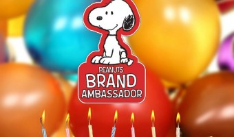Celebrate the New Peanuts 3D Movie and Snoopy's Birthday! #HappyBirthdaySnoopy