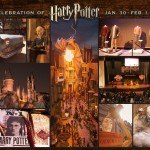 Universal Studios Orlando's Harry Potter Special Announcement is…