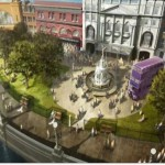 New Wizarding World of Harry Potter Diagon Alley Expansion Details