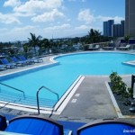 Hotel Review: Hawaii Prince Hotel Waikiki – Wonderful Experience – Best View on the Beach!
