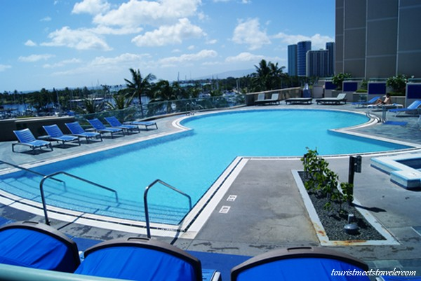 Hotel Review Hawaii Prince Waikiki Wonderful Experience Best View On The Beach