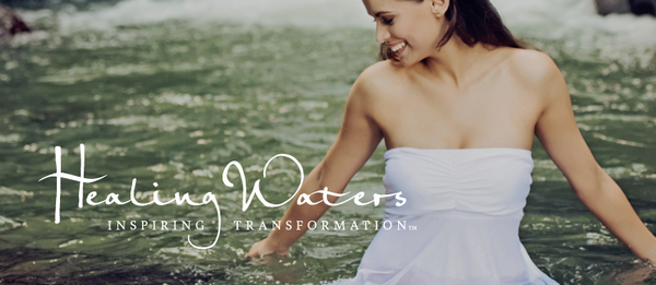 Pamper Yourself At Healing Waters Spa