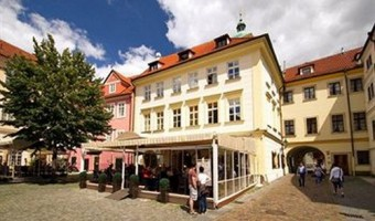 "Hotel Review: Hotel Metamorphis, Prague ""Great Hotel, Perfect Location"""