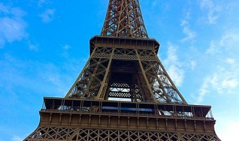 Visting Paris: Top Free Things To Do