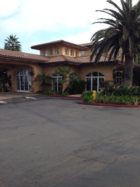 Carlsbad California Beachside Hotel The Hilton Garden Inn An Affordable Choice With All The Extras