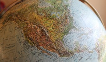 Teaching Your Child About Maps and Globes – Make Understanding and Interpretation Easy