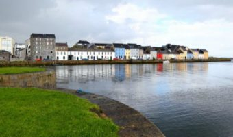 Stunning West Coast Of Ireland – The Wild Atlantic Way