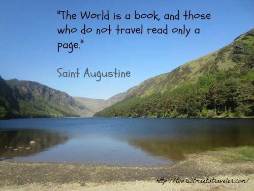 Ireland-Saint-Augustine