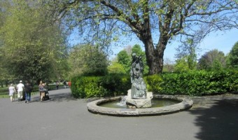 "St. Stephen's Green – Dublin, Ireland ""A Must See In the Heart of Dublin"""