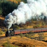 Harry Potter Experience – Hogwarts Express Journey Through Scotland