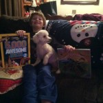 National Geographic Kid Book Reviews: Amazing Gifts of Fun and Learning #HolidayGiftGuide