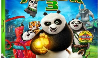 "'Kung Fu Panda 3' Awesome Edition Released On Blue-Ray and DVD ""Great Fun For The Family"""