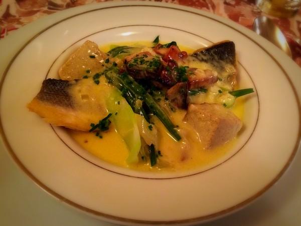 Dining in Paris: Enjoy Heavenly Soufflé At La Cuisine de Philippe
