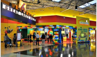 10 Things to Know Before a Visit to Legoland Discovery Center (Michigan Edition)