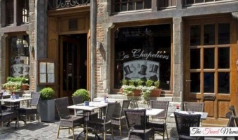 "Restaurant Review: Les Chapeliers – Brussels, Belgium ""Simply Amazing!"""
