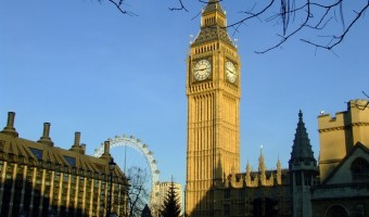 10 Quick Tips for Traveling in London