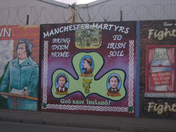 the political groupings in northern ireland and their differences from one another The other nationalism remains ambivalent on the northern ireland economy   our vision of a shared society is one where people with different religions and   the political groupings formed out of this upheaval have dominated northern.