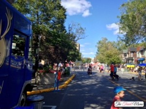 "Monkland Village Festival ""Great Family Fun"" - Experience Travel Close to Home"