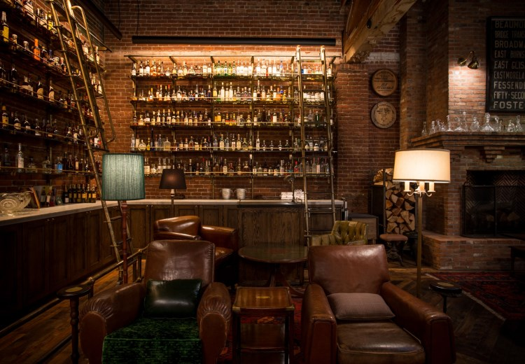 3 Unique New Bars Combine Disco Libraries And Bowling