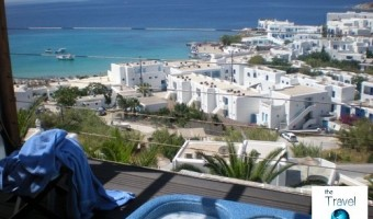 Review: Myconian Ambassador Hotel & Thalasso Spa Center, Mykonos Greece – Excellent!