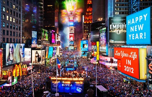 Five Unique & Fun Ways to Spend New Year's Eve