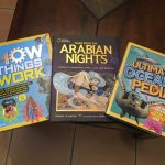 3 Great National Geographic Kids Books – Fun and Educational