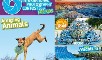 National Geographic International Photography Contest 2014 For Kids: Learn How to Participate -What Are You Waiting For?