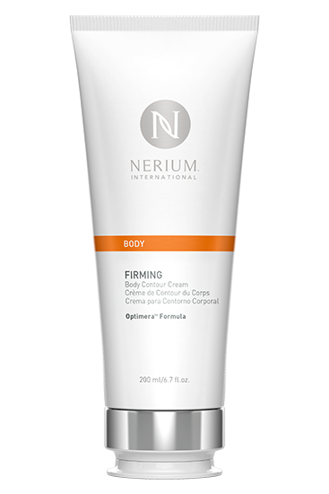 Travel Tips - How To Look Your Best Away From Home: Nerium Firming Body Contour Cream