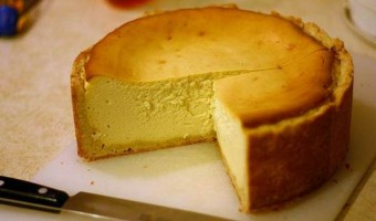 Original New York-Style Cheesecake Recipe, Plus Differences Explained