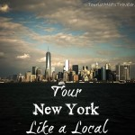 Tour New York Like a Local