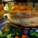 United Kingdom Restaurant Travel Tips: Newman Arms Pie Room Review: One of the Oldest Restaurants in London – Delicious