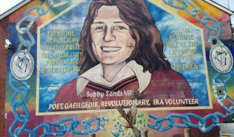 Northern Ireland Travel: Tour Of The Political Murals of Belfast – A Must Do