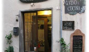 Review: Osteria Numero Uno – Orvieto, Italy