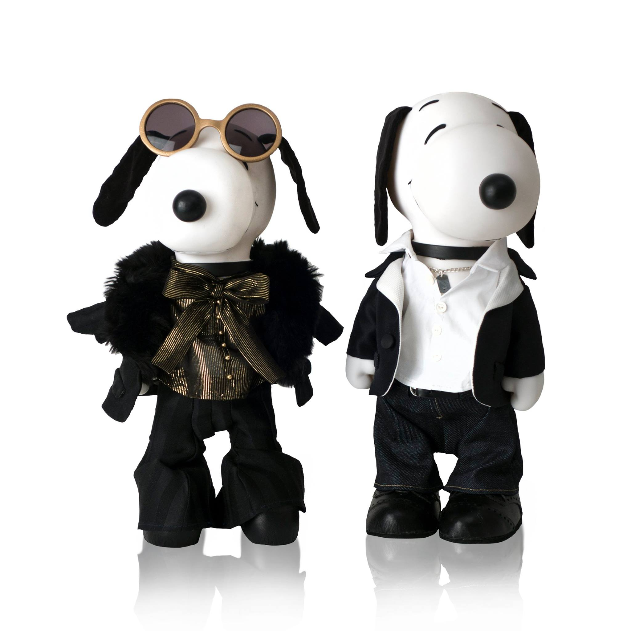 Jill Schulz Talks Snoopy & Belle in Fashion Back In The USA