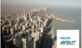 Philips AVENT Blogger Breakfast at BlogHer13 – Chicago